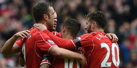 Cahaya Liverpool Legenda Liverpool Yakin The Reds Bisa Finish Di Atas Mu
