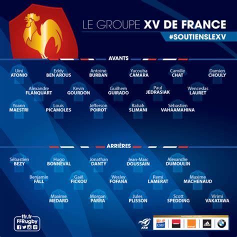 convocatoria 2016 minsa la libertad convocatorias equipos 6 naciones 2016 blog de rugby