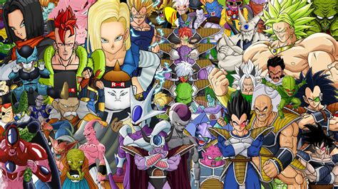 dragon ball z villains wallpaper dragon ball z gt af villain by spadez17 on deviantart