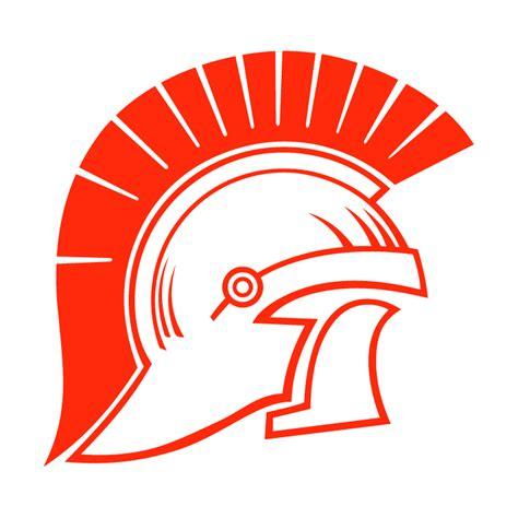 clipart logo spartan helmet clip cliparts co