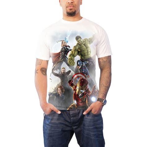Tshirt Captain America Civil War 2 captain america t shirt official marvel civil war