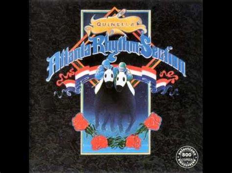 Atlanta Rhythm Section Quinella by Atlanta Rhythm Section Quinella Wmv