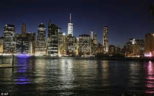 lights new york 2015 new york skyline s lights at could be dimmed in new