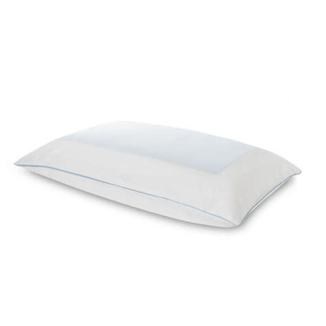 Cloud Pillow Tempurpedic by Tempur Cloud Dual Cooling Pillow By Tempur Pedic