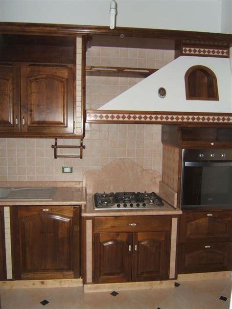 Cucine In Muratura Bologna by Cucine Country Rustiche E In Muratura Fadini Mobili