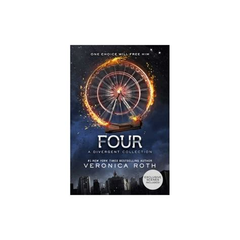 0007584644 four a divergent collection four a divergent collection english wooks