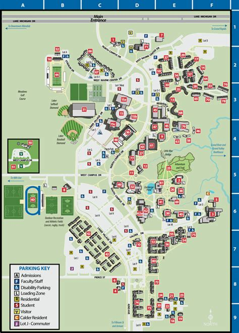 gvsu map family guide 2016 46