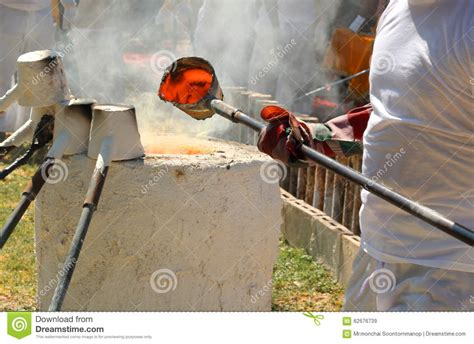 foundry works pattern making foundry works 03 stock photo image 62676739