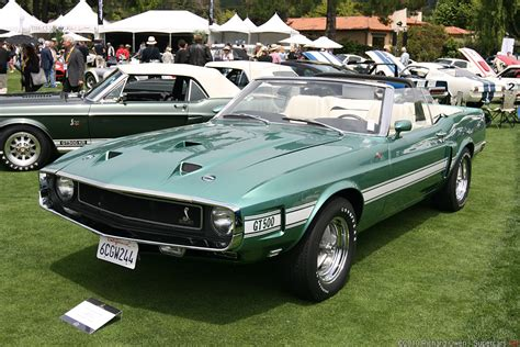 Auto Cobra Gt 500 by 1969 Ford Mustang Shelby Gt500 Cobra Car Autos Gallery