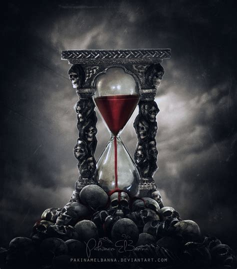 god clock themes end of time by pakinamelbanna on deviantart
