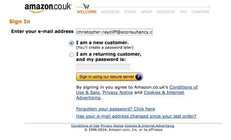 amazon uk image gallery noodle account sign in