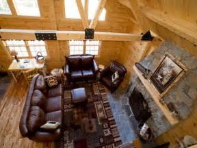 Rustic Log Home Decor by Ideas Amp Design Rustic Cabin Decor Ideas Interior