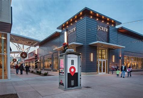 lincoln city outlet mall hours fashion stores and factory outlets in every state