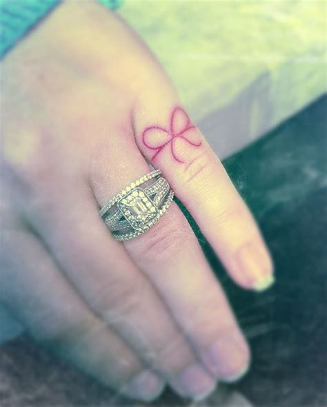 red string tattoo 17 best images about string of fate on