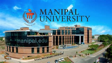 Manipal Mba For Working Professionals by Central Instrumentation Facility Mit Manipal