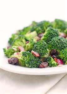 broccoli salad recipe she wears many hats
