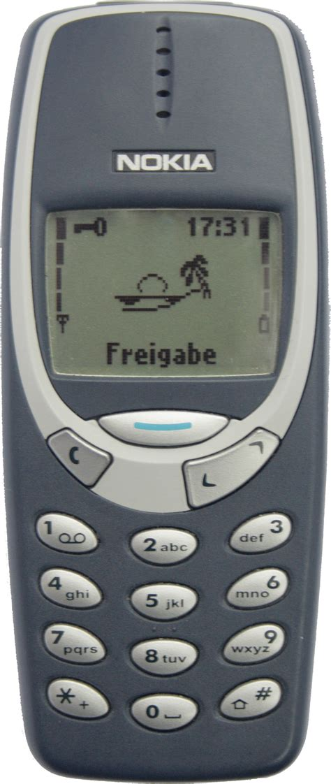 nokia 3310 cell phone how many among you have owned a nokia 3310 in the past