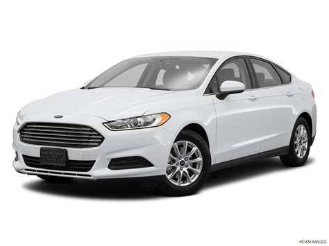 ford 2015 fusion 2015 ford fusion ii pictures information and specs