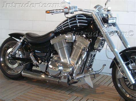 Motorrad Hupe Umbauen by Intruderteam Custom Umbau Harley Davidson Yamaha Intruder