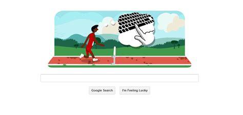 doodle hurdles 2012 hurdles best for olympics 2012