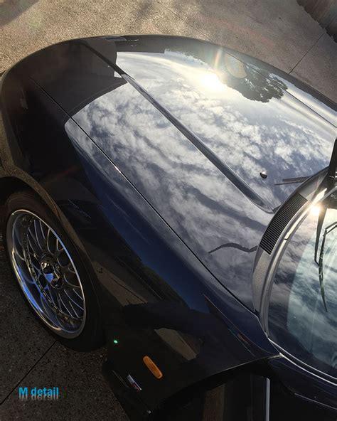 car exterior paint protection paintprotection gtr nissan metail melbourne detail car