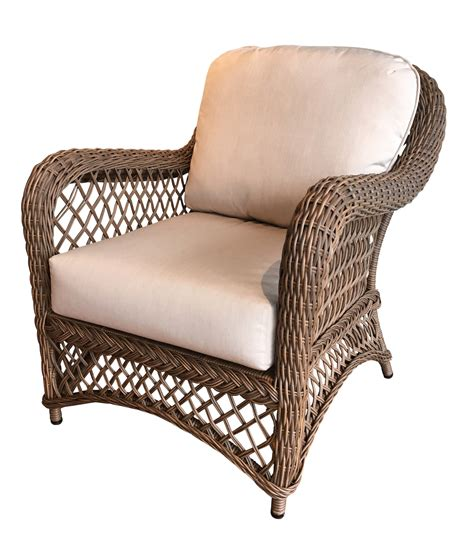 wicker armchair outdoor outdoor patio furniture cushions clearance trend home design and decor