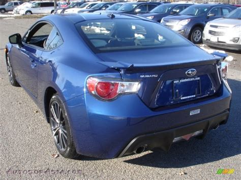 subaru galaxy blue 2013 subaru brz limited in galaxy blue silica photo 9