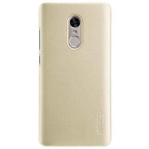 Xiaomi Redmi Note 5a Prime Nillkin Hardcase Gold Original jual nillkin frosted xiaomi redmi note 4x snapdragon gold indonesia original harga murah