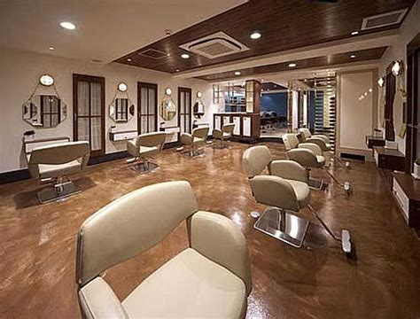 color schemes for hair salons attachment modern pullir hair salon interior design pictures