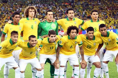 Fu 223 Wm 2014 In Brasilien Brasiloo De