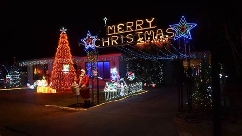 port pirie christmas lights 2016 the recorder