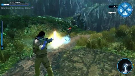 hd mod game avatar avatar the game gameplay pc hd 2 youtube