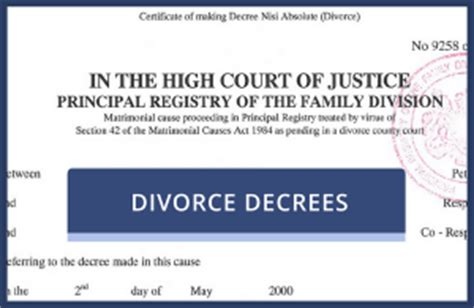 Marriage And Divorce Records Uk Applying For A Passport