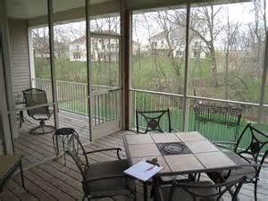Prefabricated Sunroom Cost Four Seasons Sunrooms 187 Of Northwest Indiana Screened Room