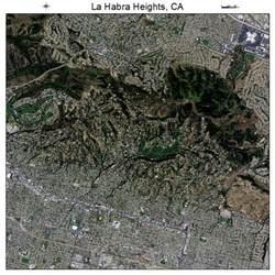 la habra california map aerial photography map of la habra heights ca california