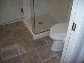 bathroom floor tiles decor