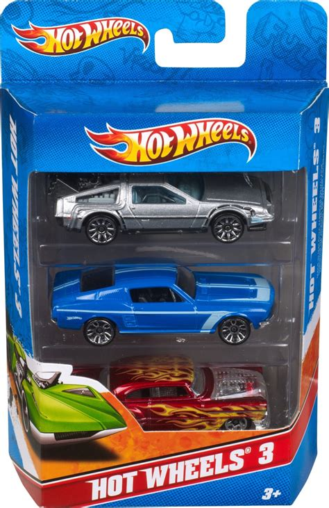 Hotwheels Growler Wheels Diecast wheels 3 car pack 3 car pack buy cars toys in