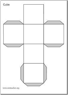printable 3d net shapes free 4 best images of printable worksheets 3d shapes net