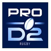 Calendrier Pro D2 Calendrier Et R 233 Sultats Pro D2 2016 2017 Rugby Sport24
