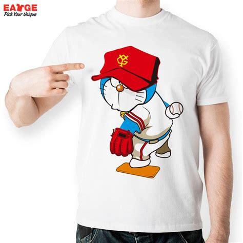 Tshirt Player Desain baseball player t shirt design inspired by japanese anime t shirt fashion novelty tshirt