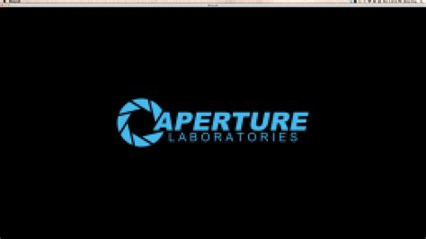 texture for logo portal 2 map 1 2 5 epic minecraft project