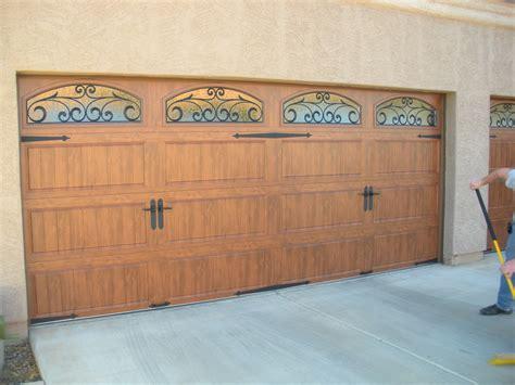 designer garage doors residential designer garage doors residential exles ideas