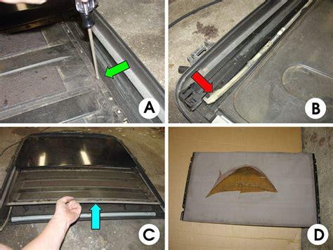325i sunroof repair question pelican parts technical bbs