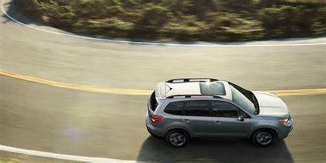 Subaru Forester Best Year by Forester Wins Best Cars Of The Year From Consumer