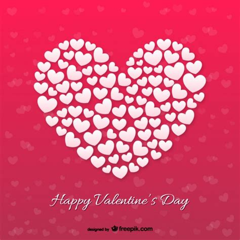 imagenes de corazones hechos con rosas coraz 243 n hecho de otra tarjeta de corazones descargar