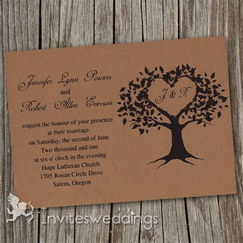Cheap Fall Wedding Invitations by Fall Wedding Invitations Cheap Invites At Invitesweddings