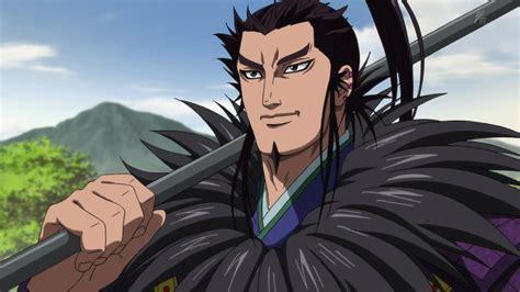 kingdom anime image anime kingdom episode 59 portrait png kingdom