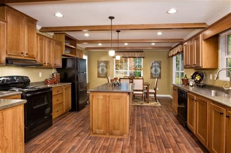 clayton homes interior options 131 best images about kitchens on