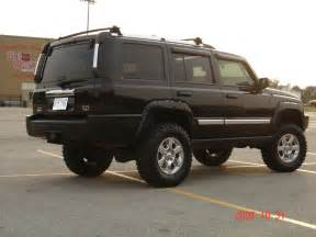 jeep commander 2006 lifted image 256