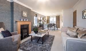Although designed differently to the warwick the greenwich show home